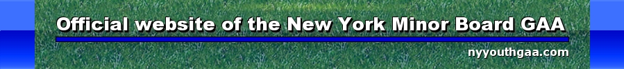 New York Minor Board & Gaelic 4 Girls GAA Website, GAA, Goal, Field
