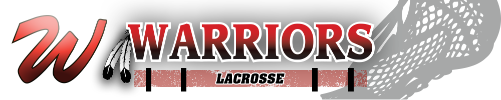 Warriors Youth Sports Lacrosse, Lacrosse, Goal, Field