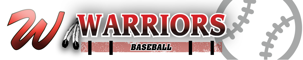 Warriors Youth Sports Baseball, Baseball, Run, Field