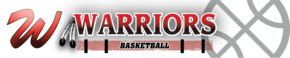 Warriors Youth Sports Basketball, Basketball, Point, Court