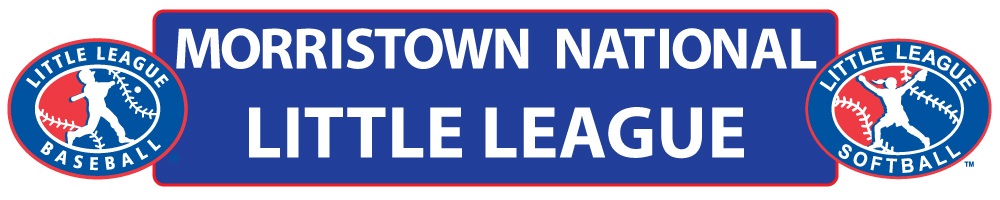 Morristown National Little League Baseball & Softball, Baseball, Run, Field
