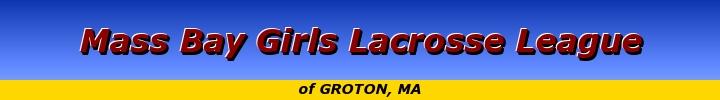 Mass Bay Girls Lacrosse League, Lacrosse, Goal, Field