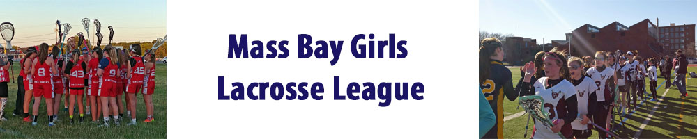 Mass Bay Girls Lacrosse League, Lacrosse, Goal, Field