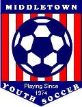 Middletown Youth Soccer, Soccer