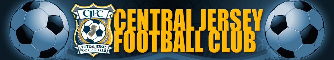 Central Jersey Football Club, Soccer, Goal, Field