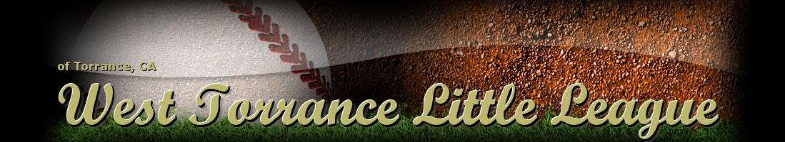 West Torrance Little League, Baseball, Run, West Torrance