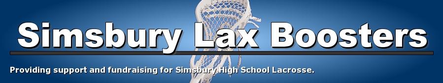 Simsbury Lax Boosters, Lacrosse, Goal, Field
