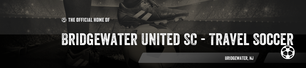 Bridgewater United SC - Travel, Soccer, Goal, Field