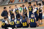 Lexington Youth Basketball Association, Basketball