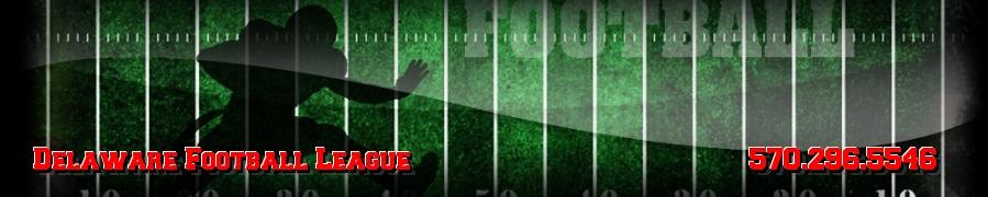 Delaware Football League, Football, Goal, Field