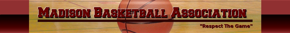 Madison Basketball Association, Basketball, Point, Court