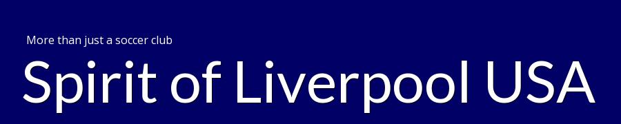 Liverpool FSC, Soccer, Goal, Field