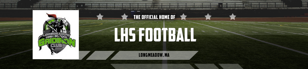 Longmeadow High School Football, Football, Points, Field