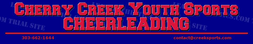 Cherry Creek Cheer, Cheerleading, Goal, Field