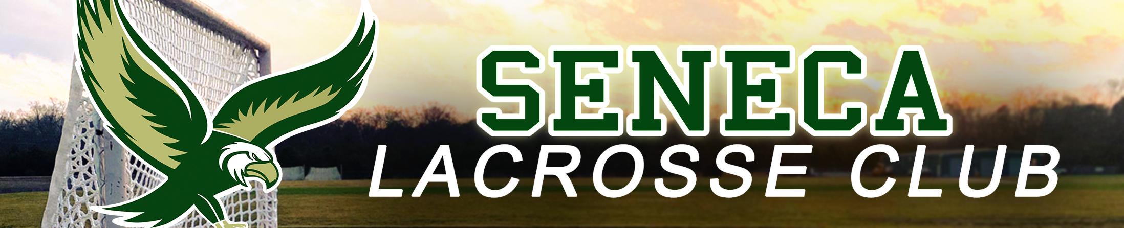 Seneca Lacrosse Club, Lacrosse, Goal, Field