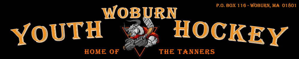 Woburn Youth Hockey, Hockey, Goal, O