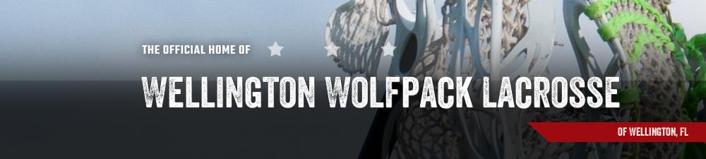 Wellington Wolfpack Lacrosse, Lacrosse, Goal, Field
