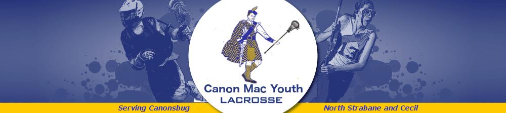 Canon Mac Youth Lacrosse Association, Lacrosse, Goal, Field
