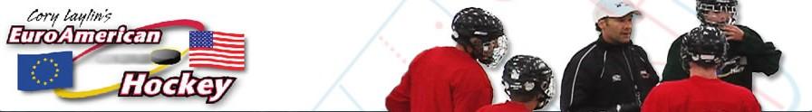 EuroAmerican Hockey, Hockey, Goal, Rink