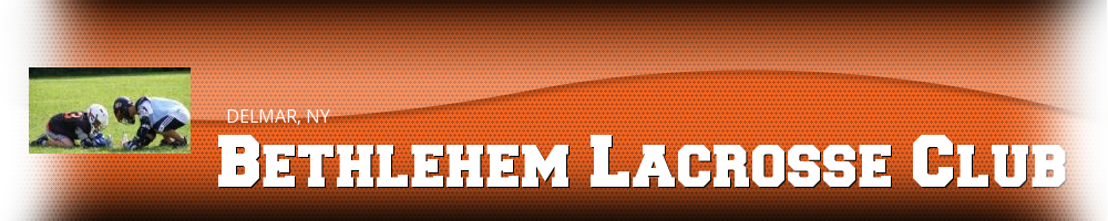Bethlehem Lacrosse Club, Lacrosse, Goal, Field