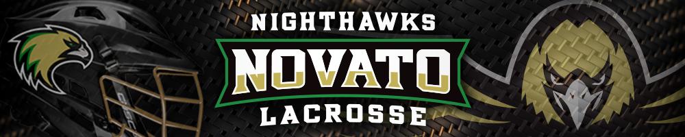 Novato Nighthawks Lacrosse Club, Lacrosse, Goal, Field