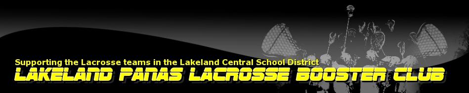 Lakeland Panas Lacrosse Booster Club, Lacrosse, Goal, Field