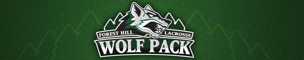 Forest Hill Lacrosse, Lacrosse, Goal, Field