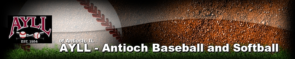 AYLL - Antioch Baseball and Softball, Baseball, Run, Field