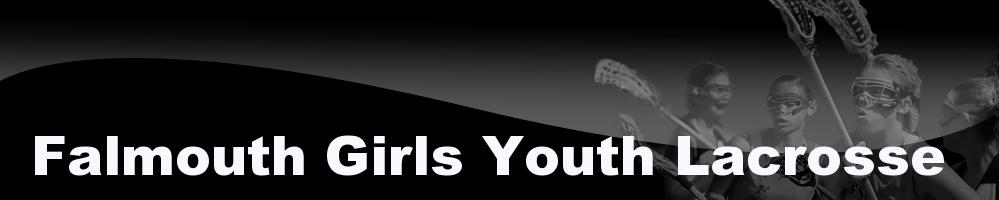 Falmouth Girls Youth Lacrosse, Lacrosse, Goal, Field