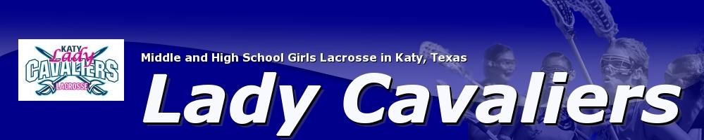 Katy Valkyries, Lacrosse, Goal, Field