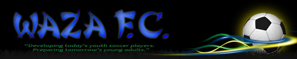 WAZA F.C., Soccer, Goal, Field
