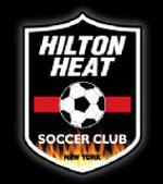 Hilton Heat Soccer Club, Soccer