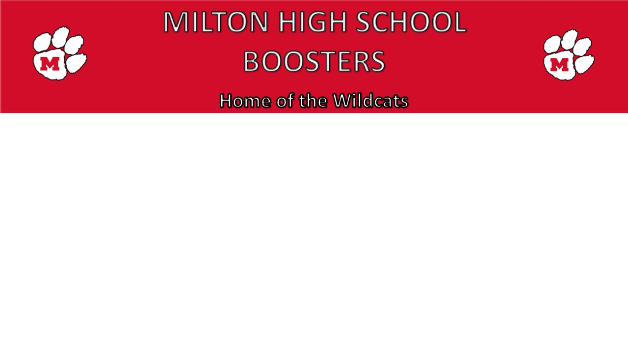 Milton High School Boosters, Boosters, Goal, Field