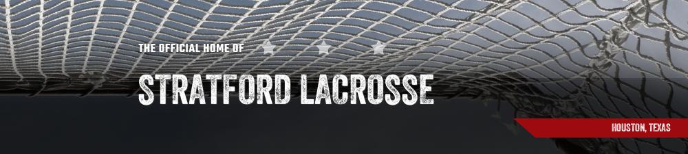 Stratford High School Lacrosse, Lacrosse, Goal, Field