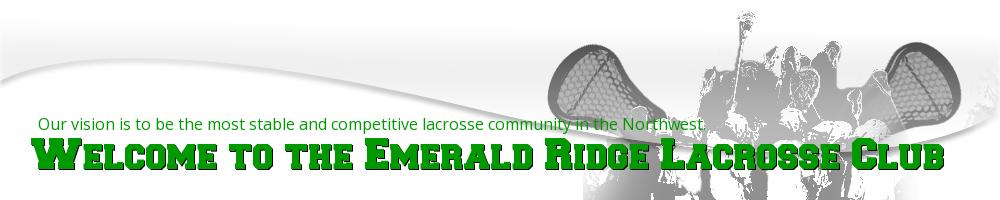 Puyallup Lacrosse Club, Lacrosse, Goal, Field