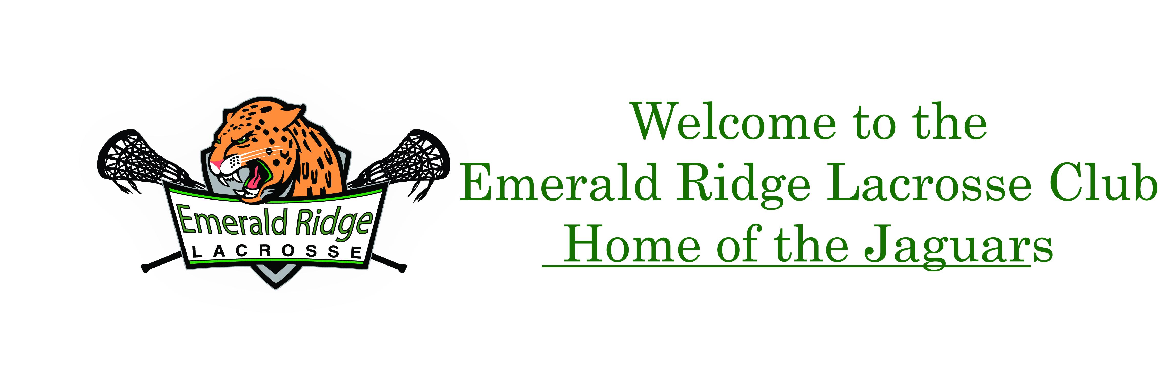 Emerald Ridge Lacrosse Club, Lacrosse, Goal, Field