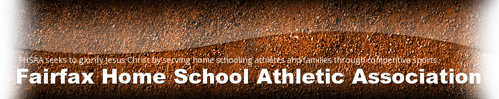 Fairfax Home School Athletic Association, Multi-Sport, ,