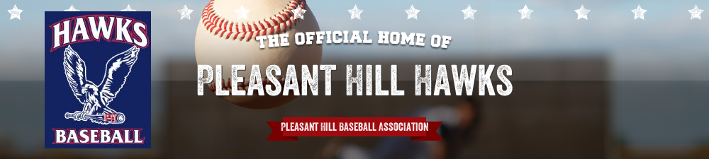 Pleasant Hill Hawks, Baseball, Run, Field
