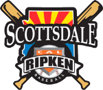 Scottsdale Cal Ripken Baseball League, Baseball