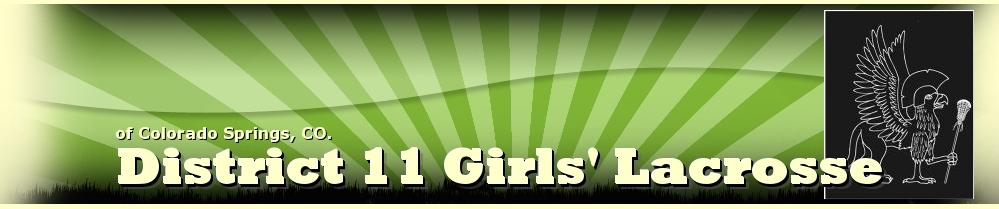 District 11 Girls