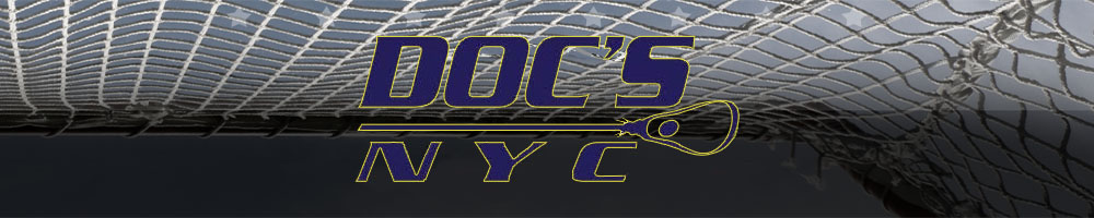 Docs NYC Youth Lacrosse, Lacrosse, Goal, Field