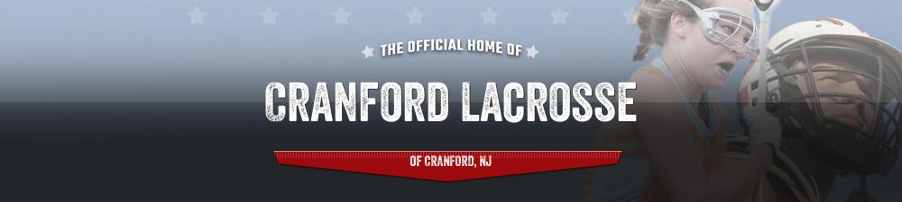 Cranford Lacrosse Club, Lacrosse, Goal, Field