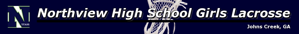 Northview Athletics - Girls Lacrosse, Lacrosse, Goal, Field