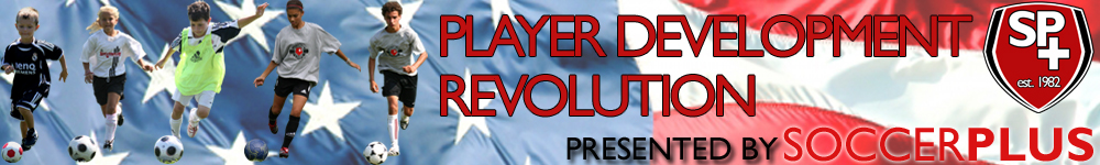 Player Development Revolution, Business, Goal, Field