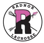 Radnor Girls Youth Lacrosse, Lacrosse