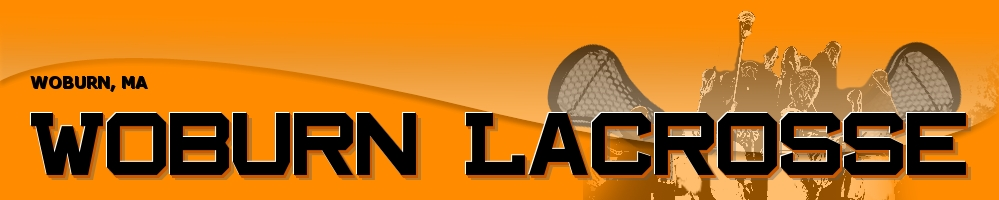 Woburn Lacrosse, Lacrosse, Goal, Field