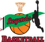 Legends Basketball, Basketball