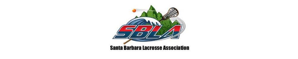 Santa Barbara Lacrosse Association, Lacrosse, Goal, Field