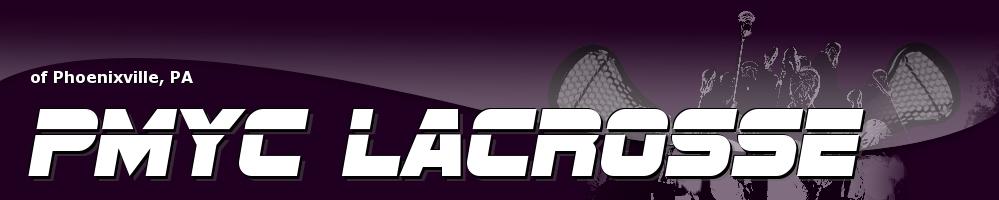 PMYC Lacrosse, Lacrosse, Goal, Field