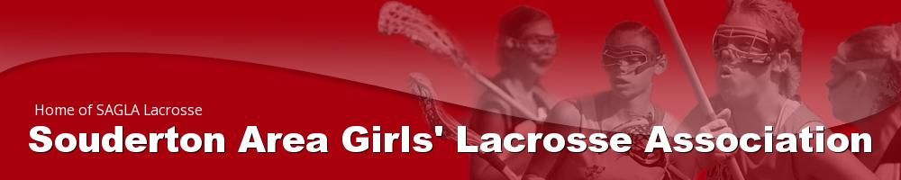 Souderton Area Girls Lacrosse Association, Lacrosse, Goal, Field